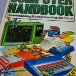 A 1980s computing book for kids is not a car.