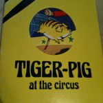 Tiger-Pig At The Circus is not a car.