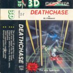 Deathchase for the Spectrum is not a Flower.