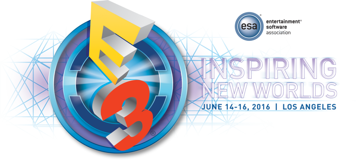 Last Week's E3 Thoughts (Part 2)