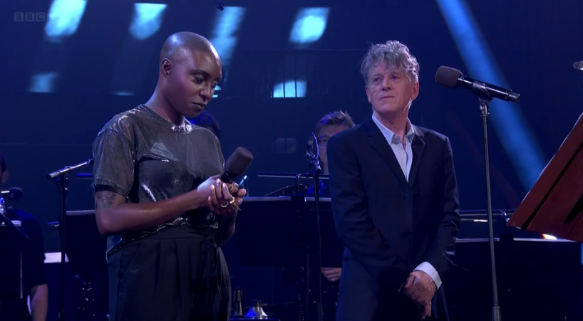 That BBC David Bowie Prom Thing