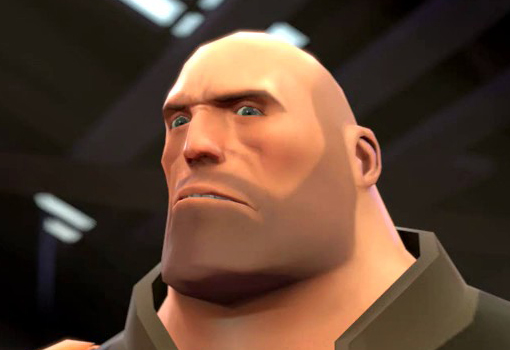 Gaming's Finest Chins (Part 1)