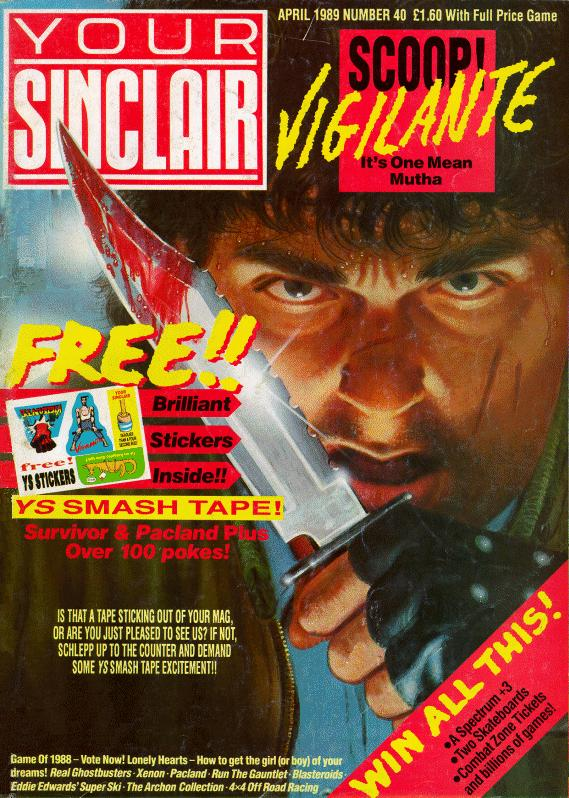 The Best Video Game Magazine