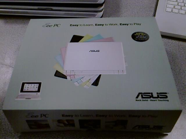 EeePC Box