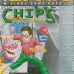 Atari Lynx: Chip's Challenge