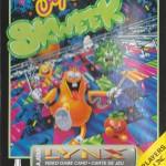 Atari Lynx: Super Skweek