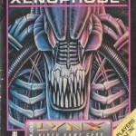 Atari Lynx: Xenophobe