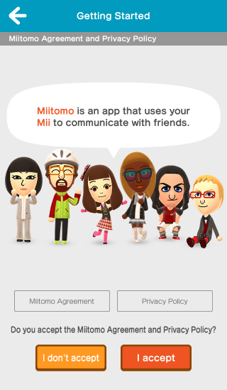 24 Hours With Miitomo (Part 1) - deKay's Blog