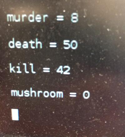 mushroom-mdk
