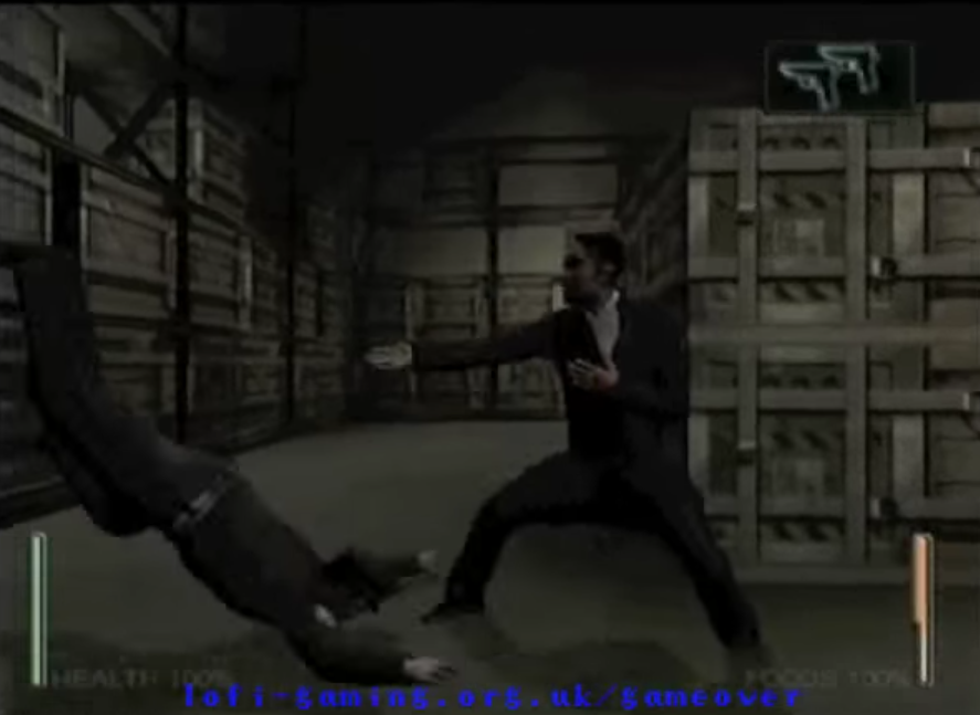 Alphabest: GameCube – E