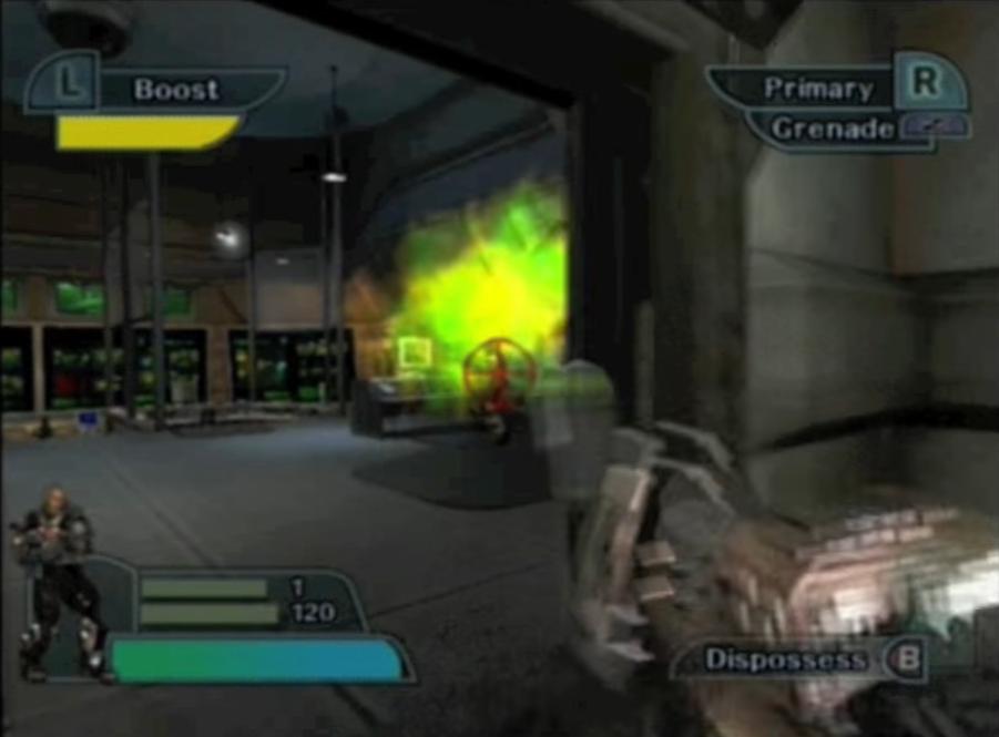 Alphabest: GameCube – G