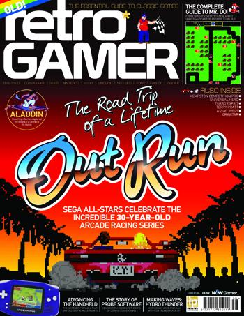 The Best Video Game Magazine - deKay's Blog