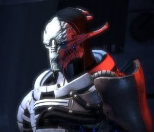Mass Effect (360): COMPLETED!