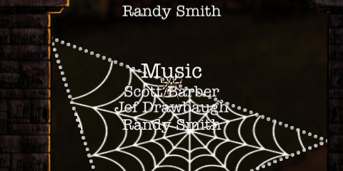 Spider: The Secret of Bryce Manor (iPhone): COMPLETED!