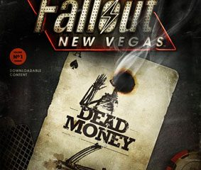 Fallout: New Vegas: Dead Money (360): COMPLETED!