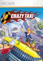 Crazy Taxi (360)