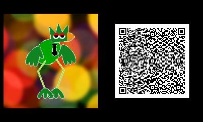 Freakyforms (3DS)
