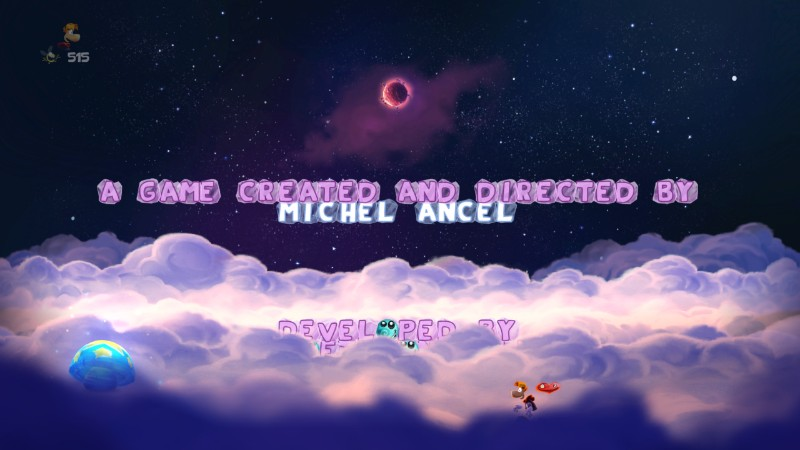 Rayman Legends (Wii U): COMPLETED!