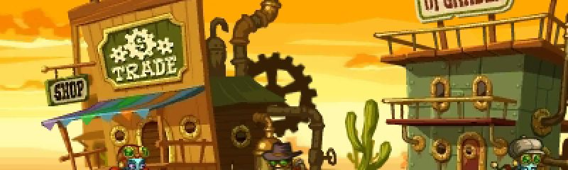 SteamWorld Dig (3DS): COMPLETED!
