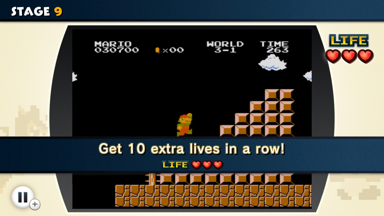 NES Remix (Wii U)