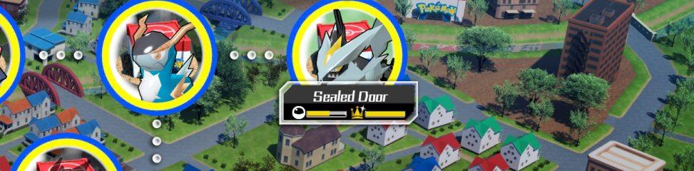 Pokémon Rumble U (Wii U): COMPLETED!