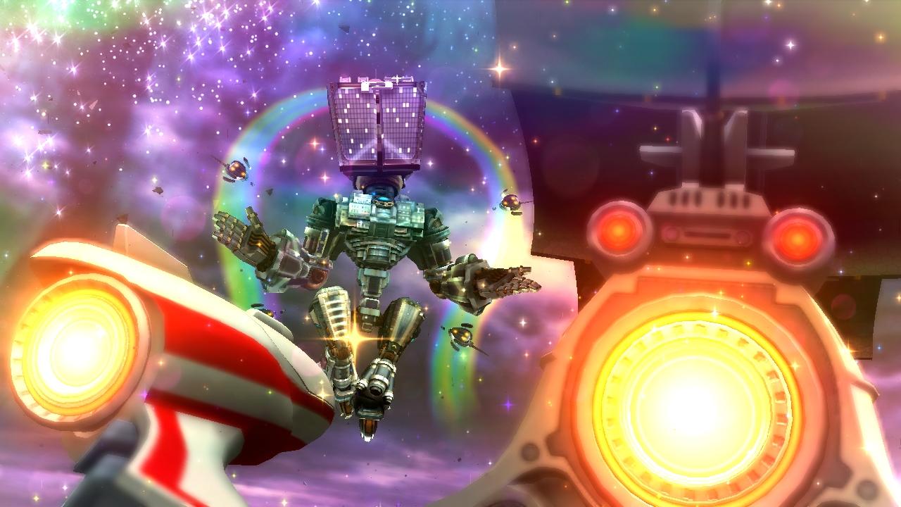 The Wonderful 101 (Wii U): COMPLETED!