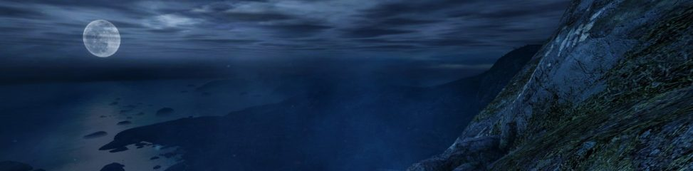 Dear Esther (Mac): COMPLETED!