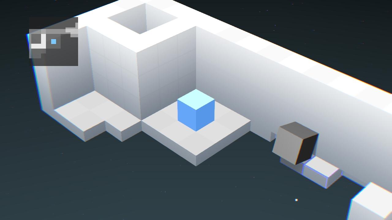 Edge (Wii U): COMPLETED!