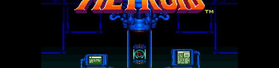 Super Metroid (Wii U)
