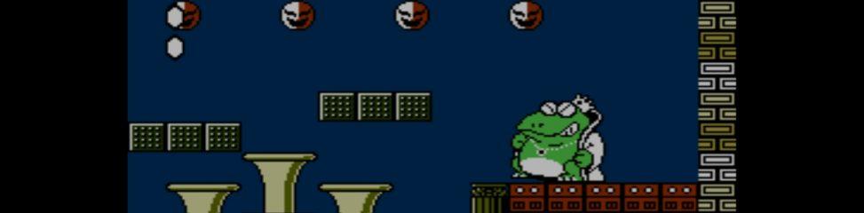 Super Mario Bros 2 (Wii U): COMPLETED!