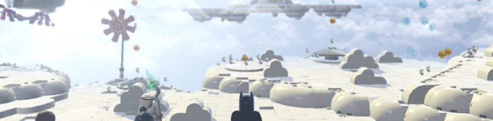 The Lego Movie Videogame (Wii U): COMPLETED!