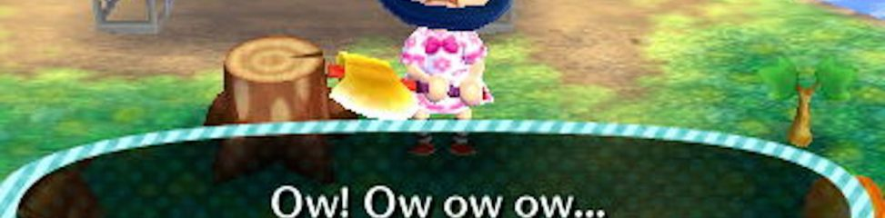 Animal Crossing: New Leaf (3DS): COMPLETED!