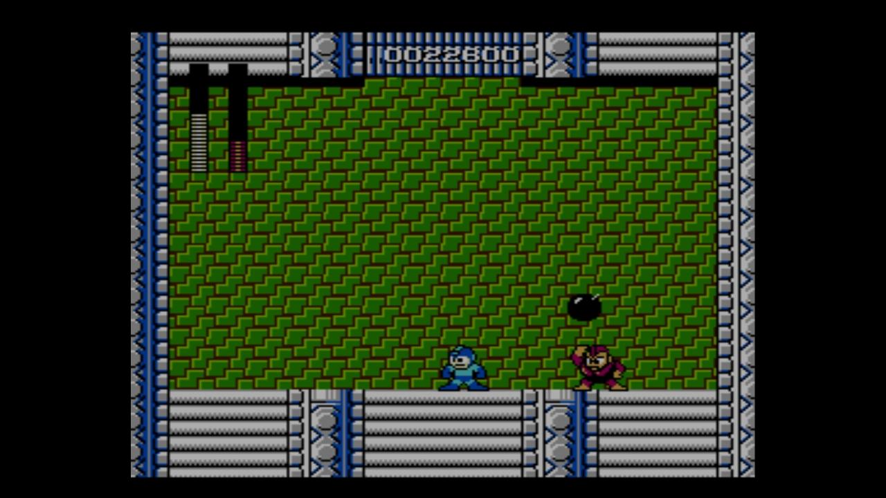 Mega Man (Wii U): COMPLETED