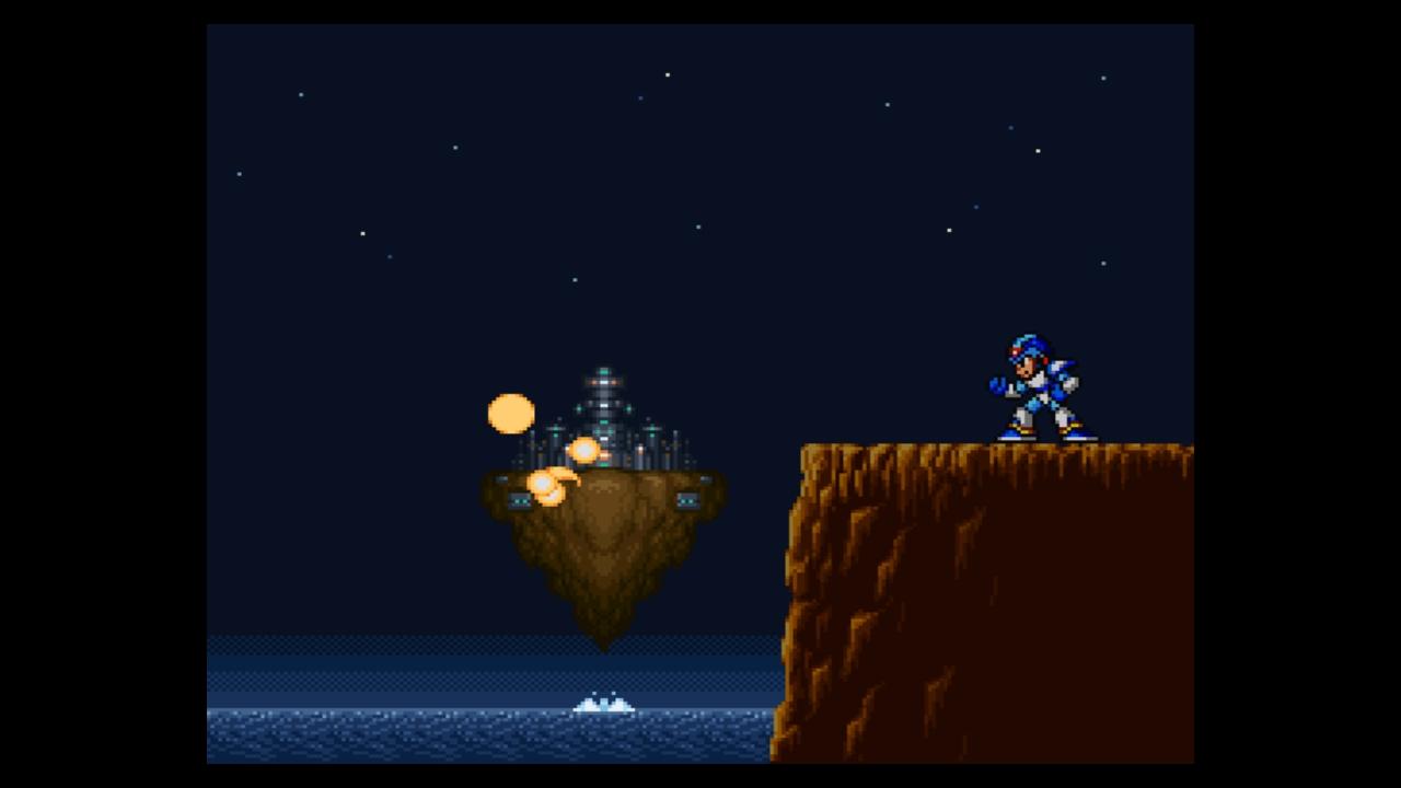 Mega Man X (Wii U): COMPLETED!