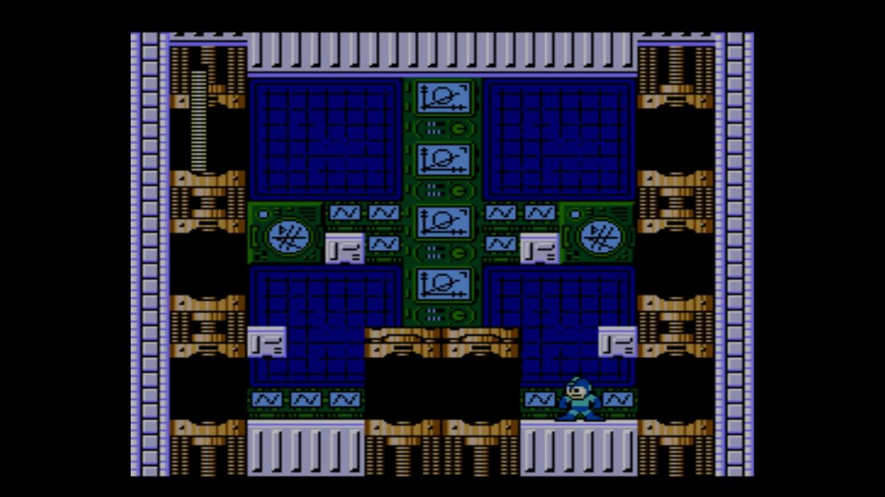 Mega Man 2 (Wii U): COMPLETED!