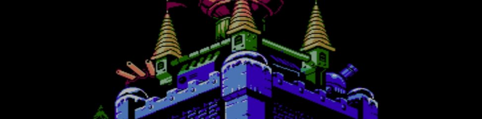 Mega Man 4 (Wii U): COMPLETED!