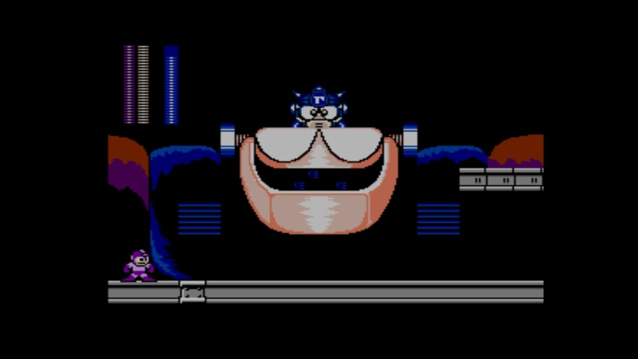 Mega Man 3 (Wii U): COMPLETED!