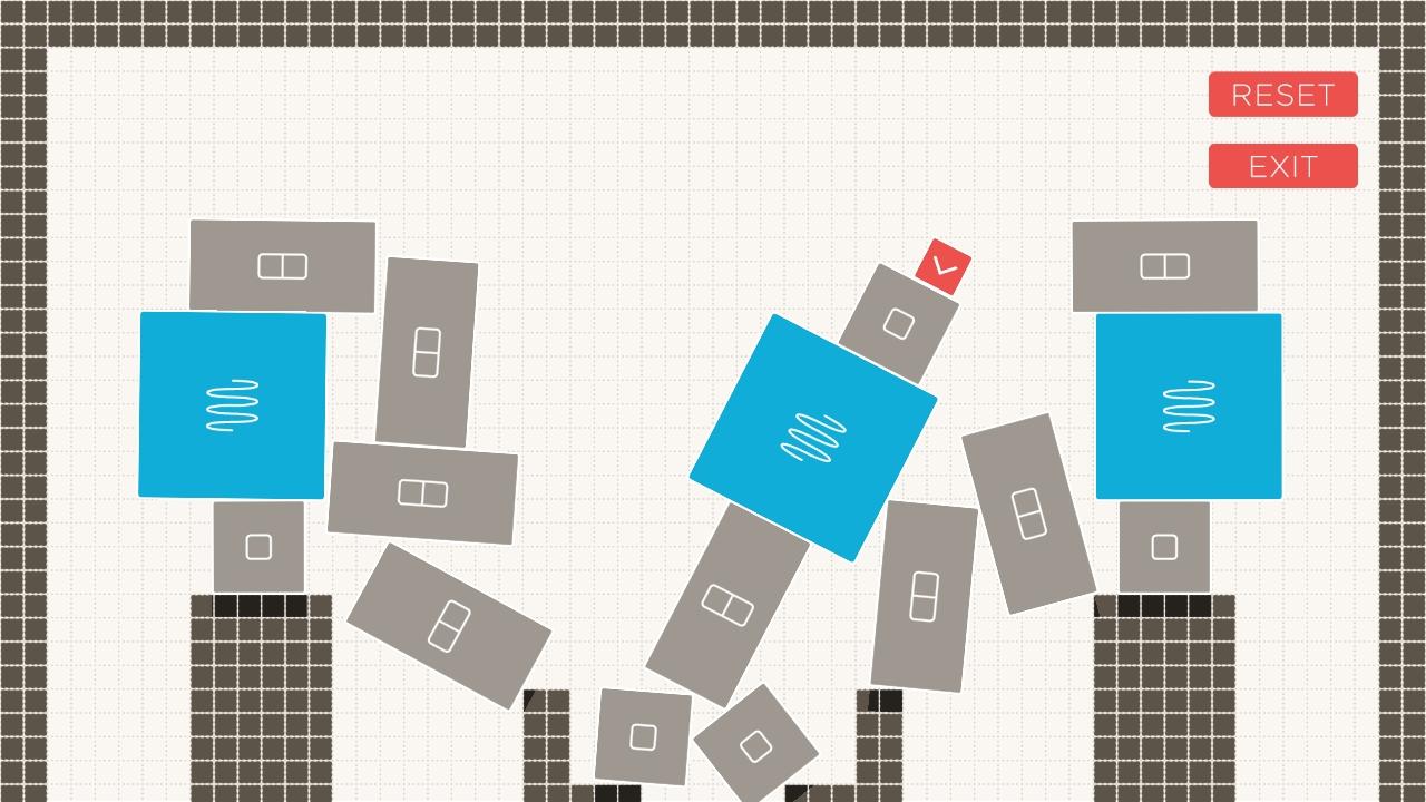 Blok Drop U (Wii U): COMPLETED!