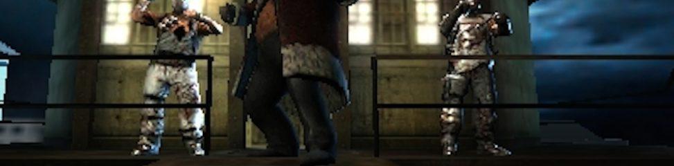Batman: Arkham Origins: Blackgate (3DS): COMPLETED!