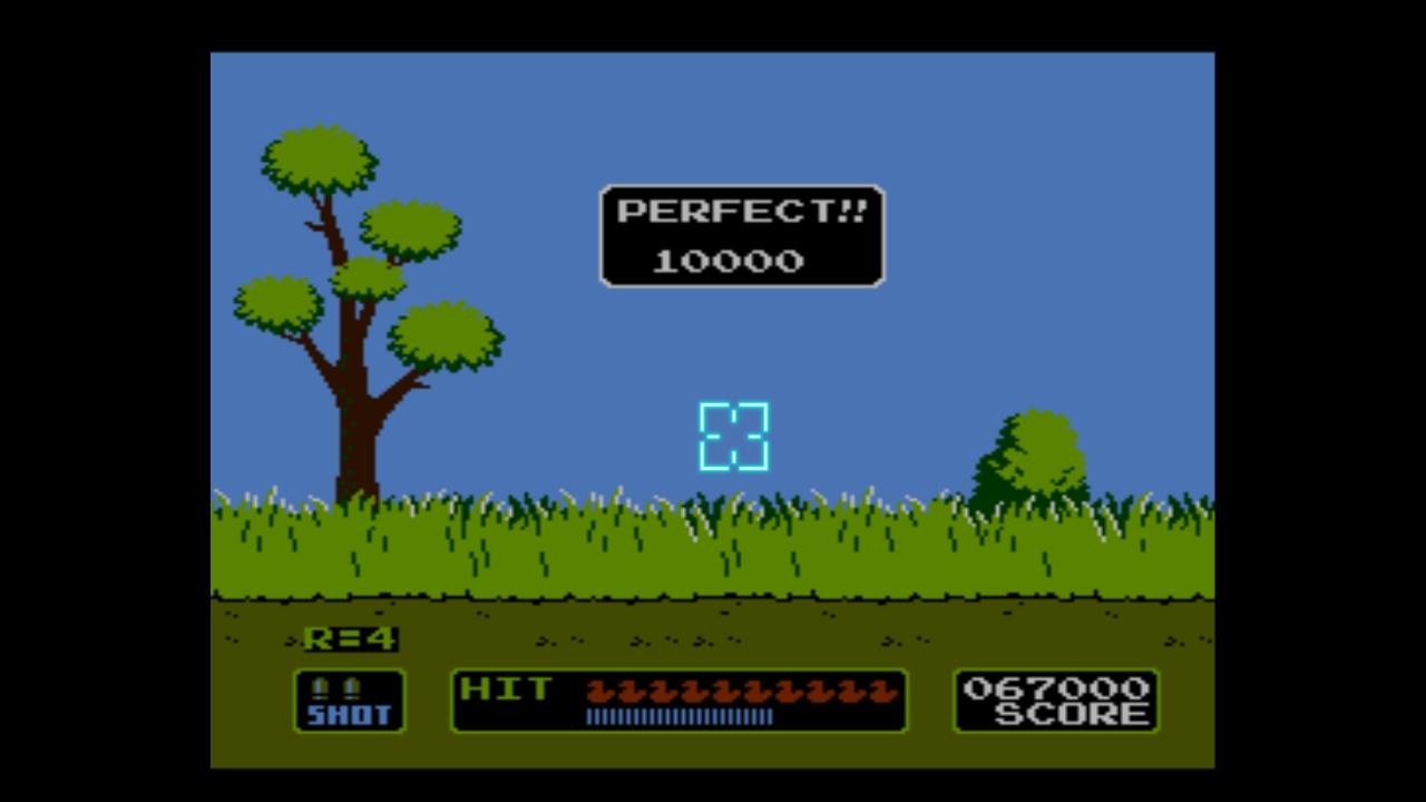 Duck Hunt (Wii U)