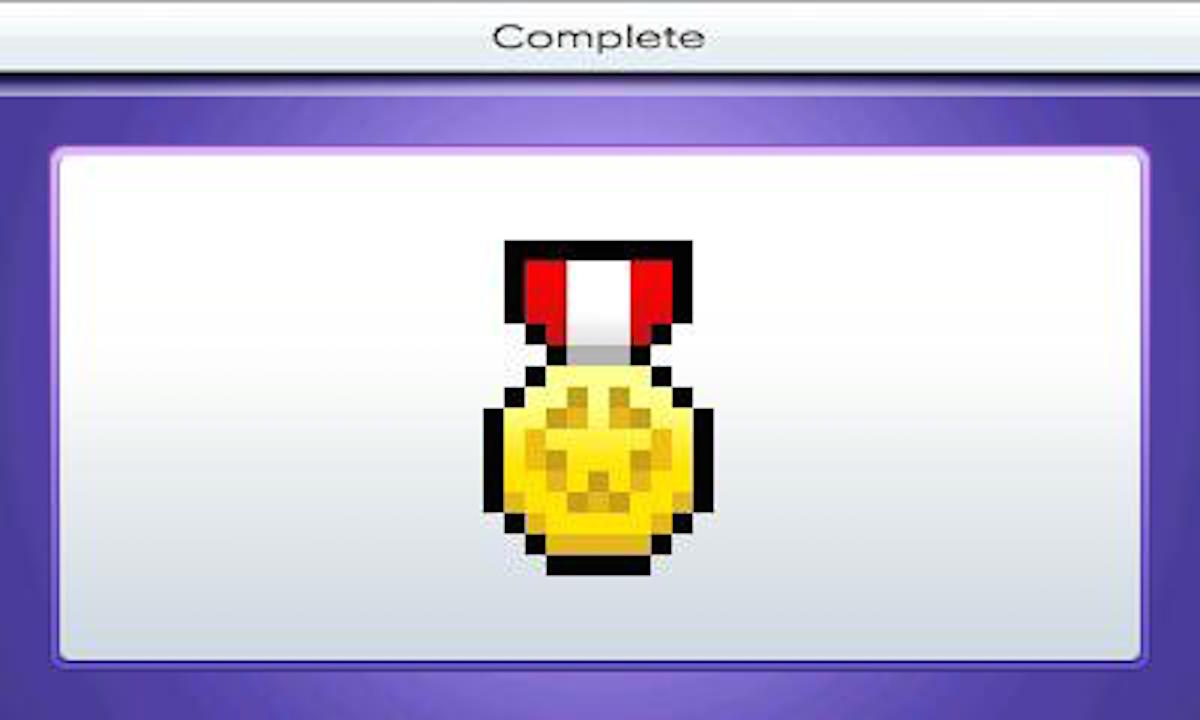 Picross e5 (3DS): COMPLETED!