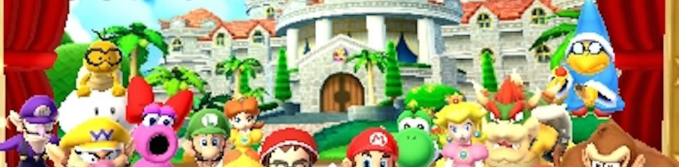 Mario Golf: World Tour (3DS): COMPLETED!