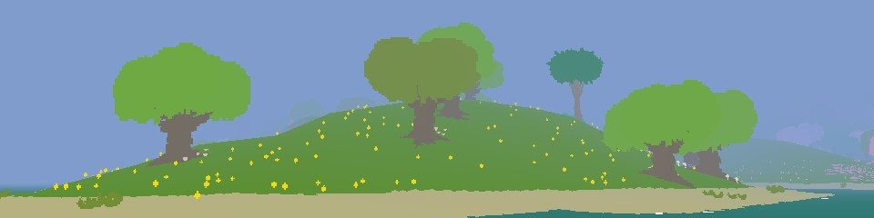 Proteus (Vita): COMPLETED!