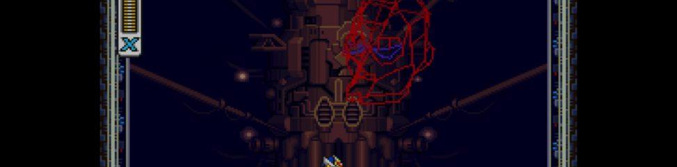 Mega Man X2 (Wii U): COMPLETED!