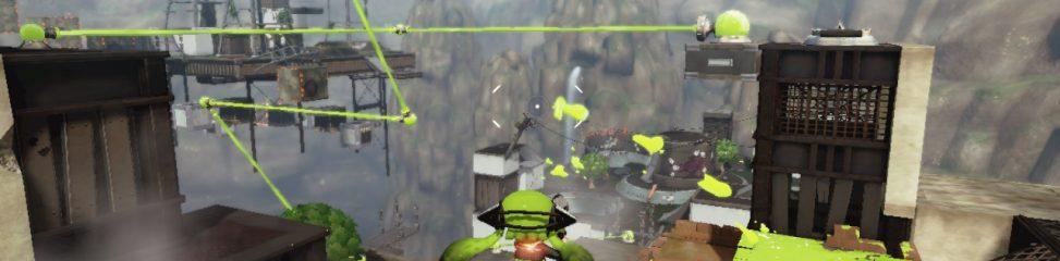 Splatoon (Wii U): COMPLETED!