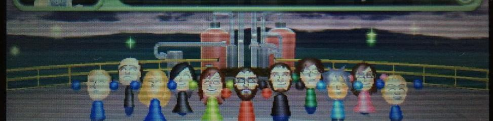 StreetPass Zombies (3DS): COMPLETED!