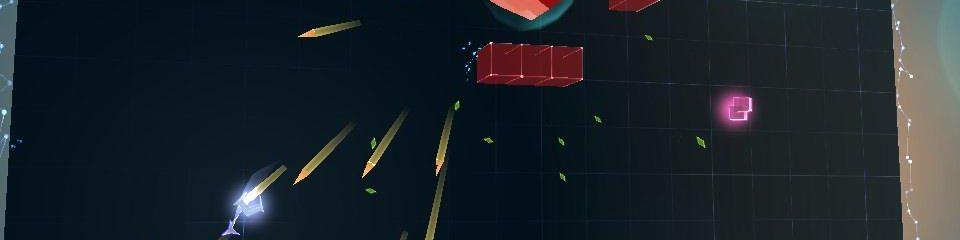 Geometry Wars 3 (Vita): COMPLETED!