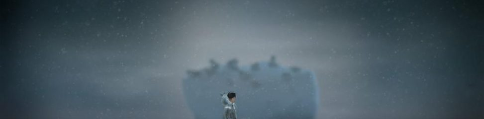 Never Alone (PS4): COMPLETED!