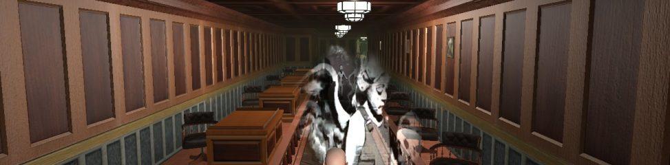 Deus Ex Machina 2 (Mac): COMPLETED!