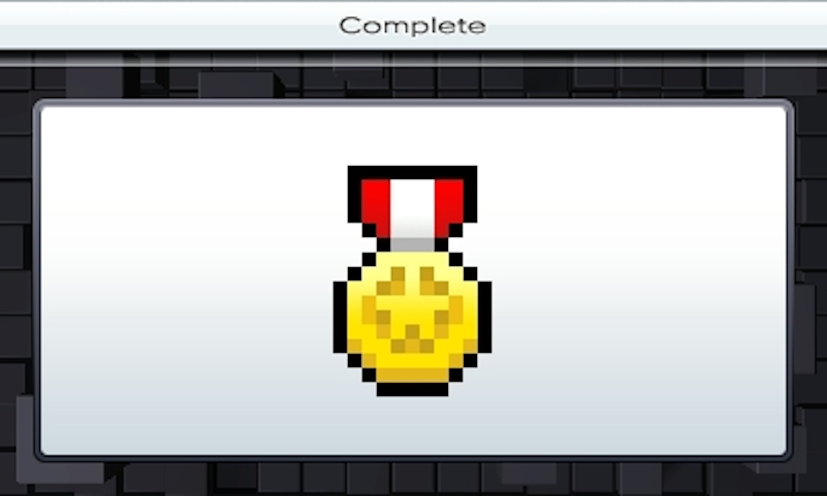 Picross e6 (3DS): COMPLETED!